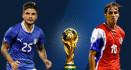 イタリアとコスタリカの勝利予想オッズ