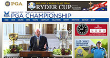全米プロゴルフ選手権2014の優勝予想オッズ