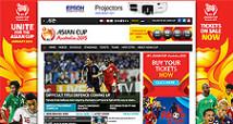 サッカーアジアカップ2015の優勝国予想とブックメーカーのオッズをチェック!